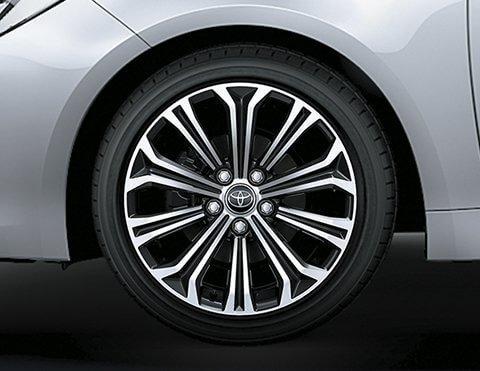 Llantas de carros híbridos | Toyota Corolla HB