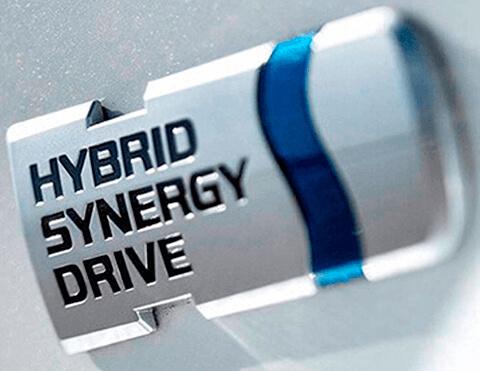 Autos con sistema híbrido en Perú