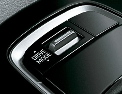 Manejo fácil | Autos Híbridos Toyota