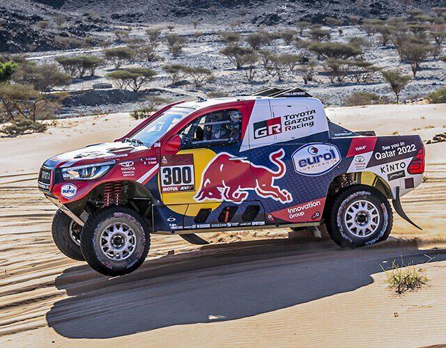 Dakar-2020-Toyota-Hilux