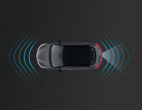 Cámara de Vehículos Híbridos | Autos Toyota