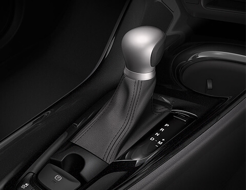 Auto Híbrido de Lujo | Toyota CH-R