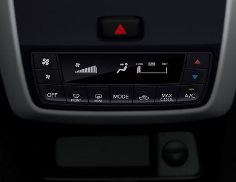 Sistema de Aire Acondicionado | Auto Agya