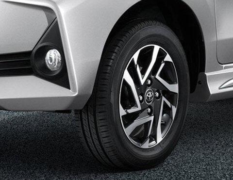Mejores llantas para camionetas | Avanza Toyota