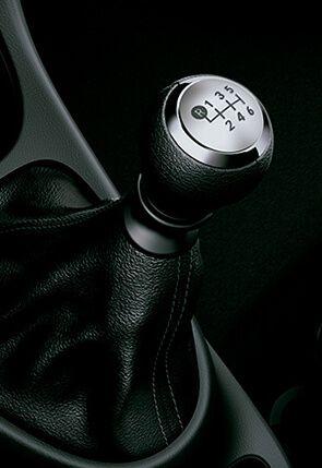 Caja automática Toyota Etios