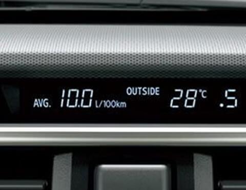Aire acondicionado 4Runner Toyota
