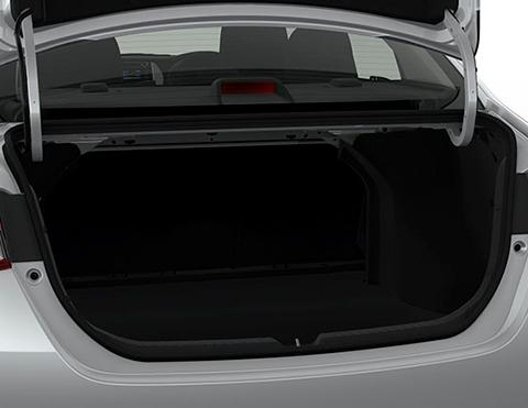 Carros más amplios para viajar en familia | Toyota Yaris