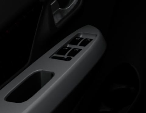Controles eléctricos seguros en carros | Toyota Agya 2021