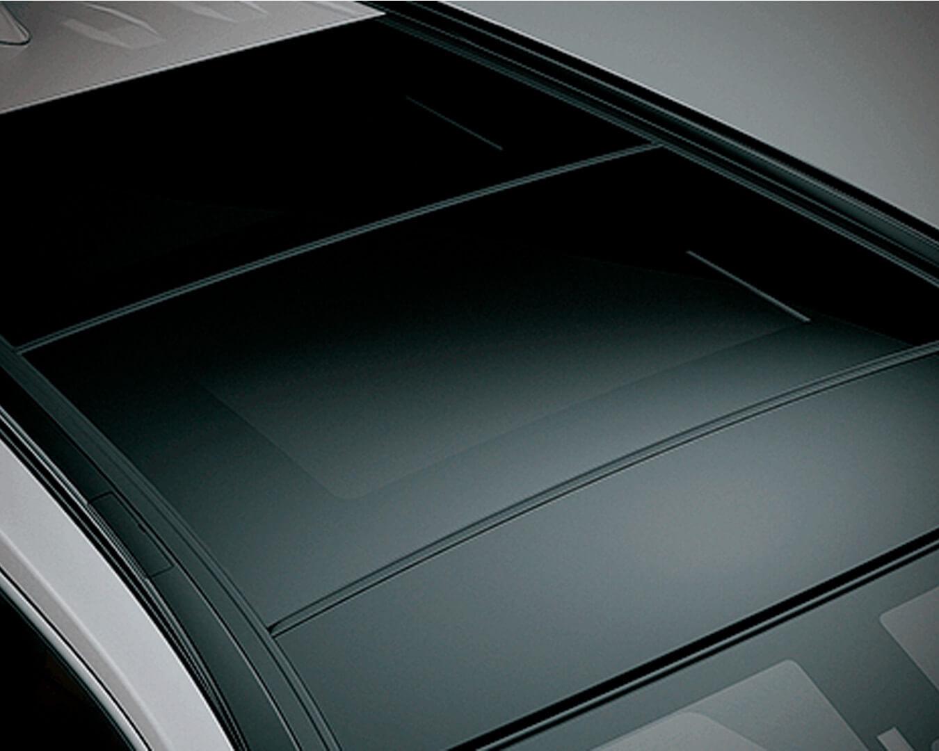 Sunroof autos eléctricos | Corolla Hatchback