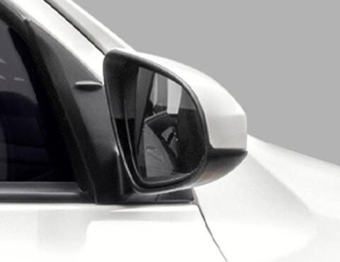 Dimensiones de un auto | Toyota Etios