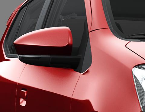Espejo lateral Auto Agya | Toyota