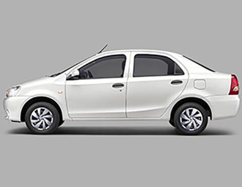 Ahorro de gasolina | Toyota Etios