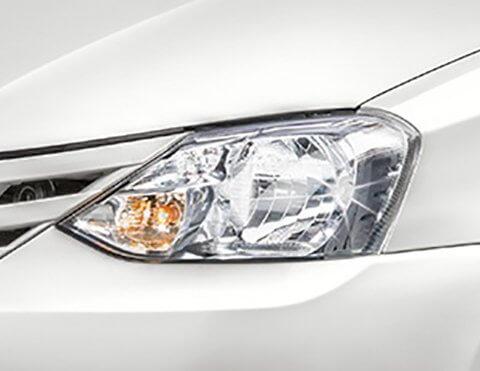 Carros en promoción | Toyota Etios