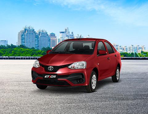 Autos de ahorro de gasolina | Toyota Etios