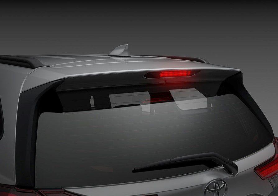 Faros traseros Toyota