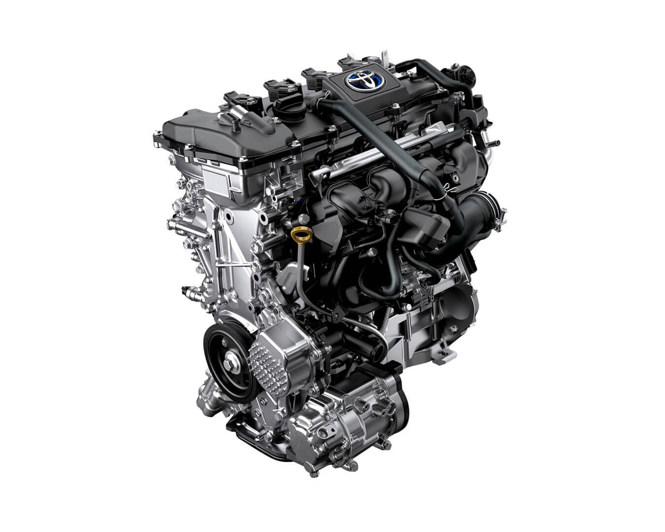 Autos híbridos | Motores eléctricos Toyota