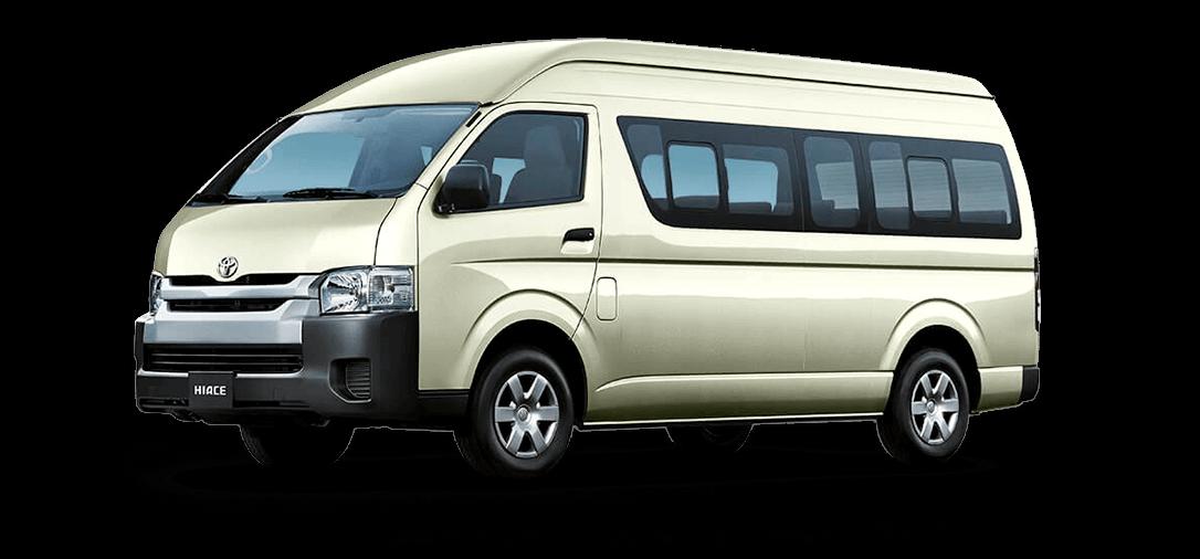 Toyota Hiace Campervan  454f8492ae4