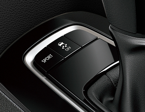 Autos para manejar fácil   Híbridos Toyota