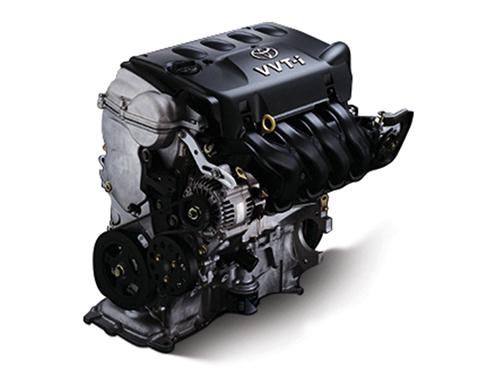Nuevo motor | Toyota Agya