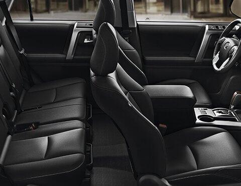 Mejores cinturones de seguridad camionetas | 4Runner