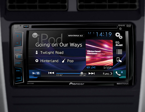 Mejores radios para carros | Toyota Agya 2021