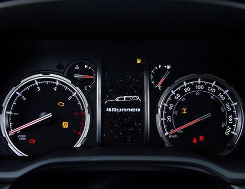 Panel multi-información 4 Runner Toyota
