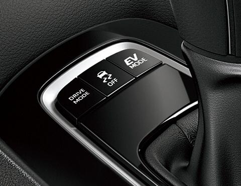 Manejar autos híbridos   Nuevo Corolla