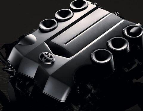 Motor 4Runner | Camionetas Off Road Toyota
