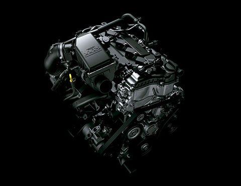 Motor Toyota Avanza