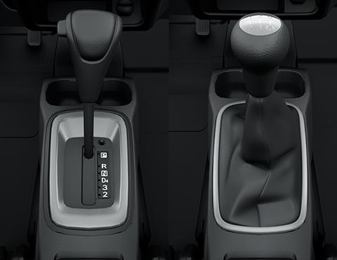 Nuevo Toyota Agya | 5 Velocidades