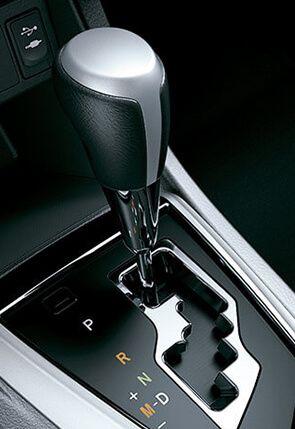 Palanca de cambios auto Toyota