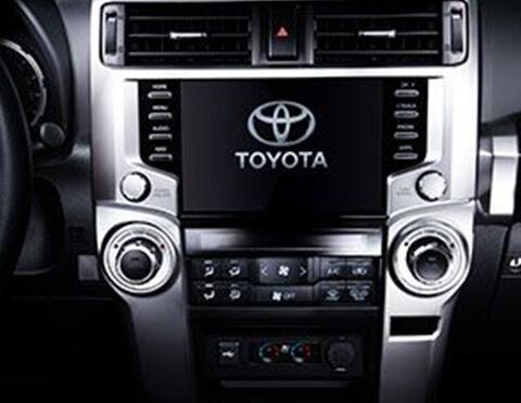 Paneles camioneta 4Runner Toyota