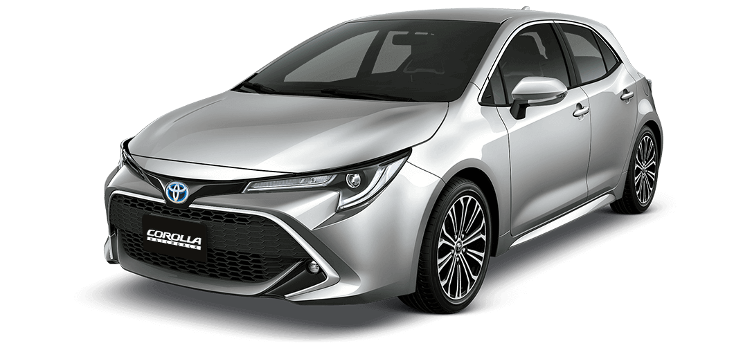 Auto Corolla Toyota