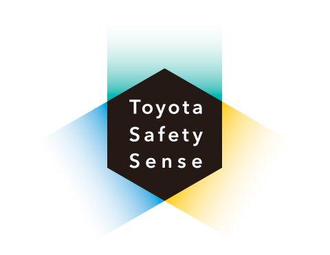 Sistema de seguridad desarrollado por Toyota que cuenta con sensores para evitar posibles accidentes de tránsito (Disponible según versión).