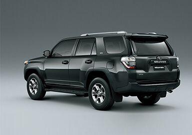 Camioneta SUV Toyota 4Runner