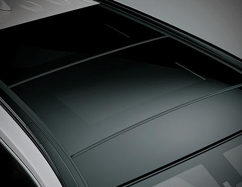 Techo de carros híbridos | Corolla HB