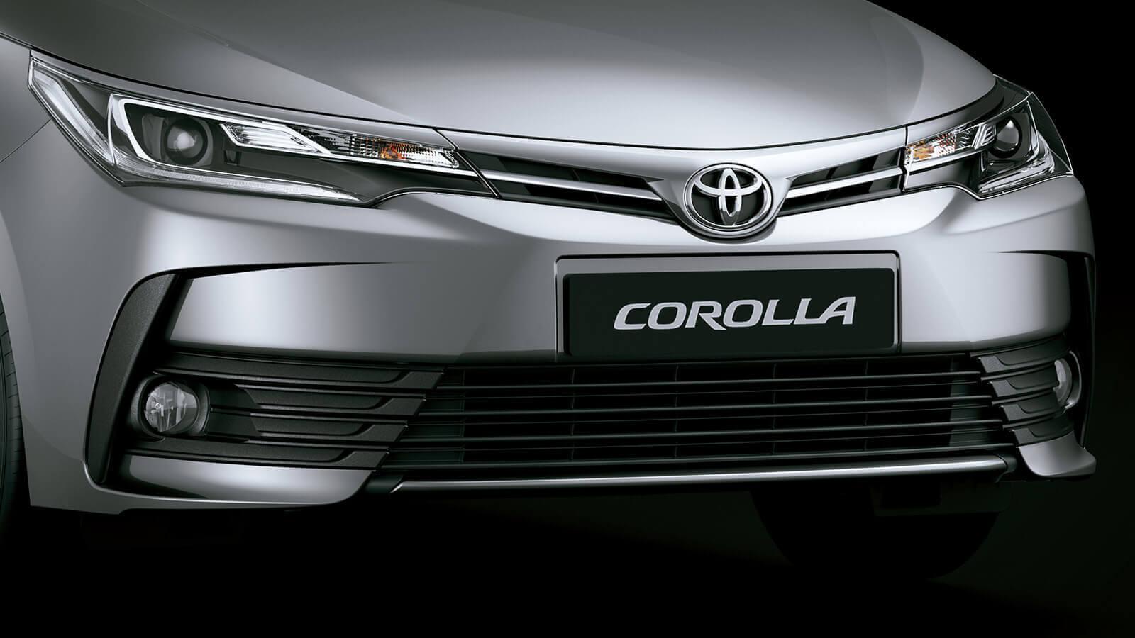 Nuevo Toyota Corolla 2018 Toyota Peru