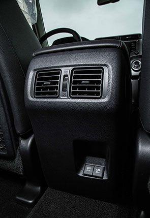 Toyota aire acondicionado