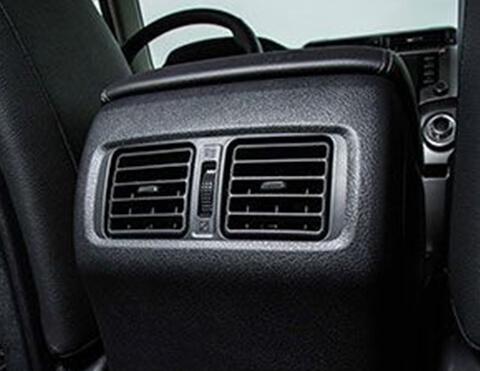 Aire acondicionado Camioneta 4Runner Toyota