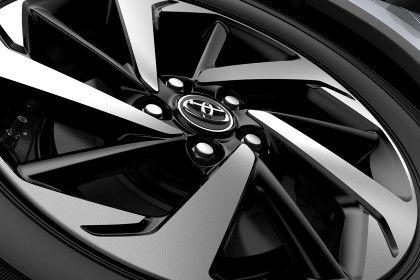Toyota rines