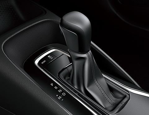 Transmisión   Nuevos Autos Corolla 2021