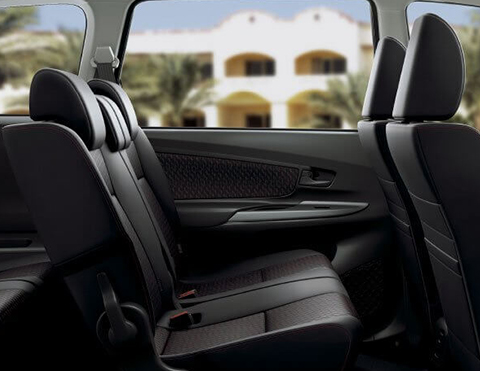 Mini Van en venta | Camiionetas Toyota
