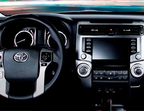 Volante | Camionetas Toyota 4x4