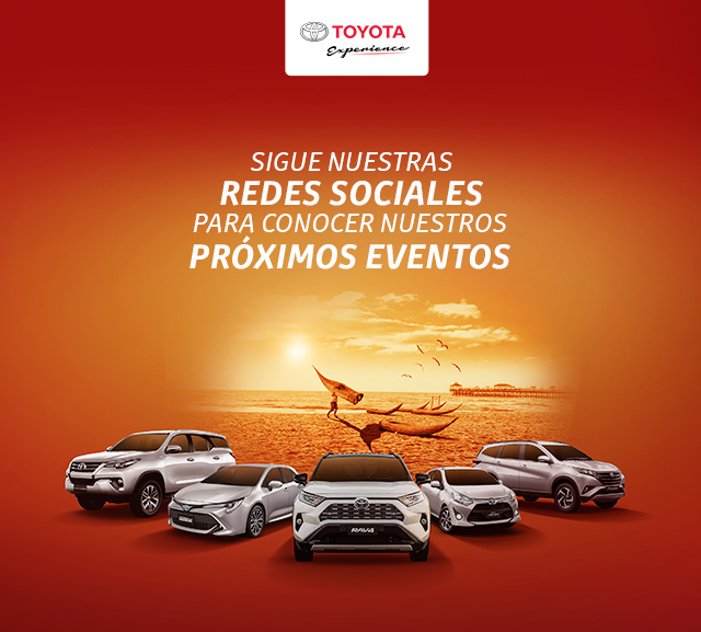 Banner Toyota experience